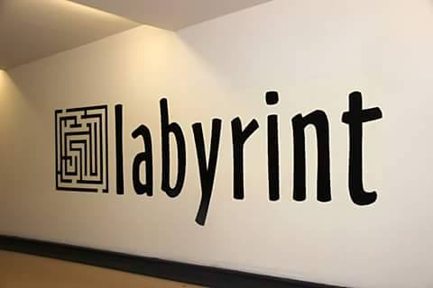 RESTAURACE LABYRINT KLUB